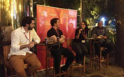 LIDE FUTURO RIO DE JANEIRO By Members – Como transformar uma ideia em negócio