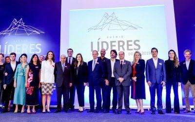 PRÊMIO LÍDERES DO RIO 2019