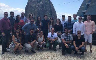 EXPERIENCE Bondinho Pão de Açúcar & Mentoring Sandro Fernandes ( CEO Bondinho Pão de Açúcar)