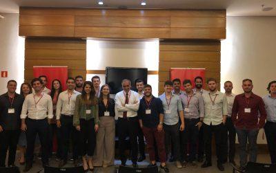 LIDE FUTURO RIO DE JANEIRO – Mentoring com Rogério Xavier 27 novembro